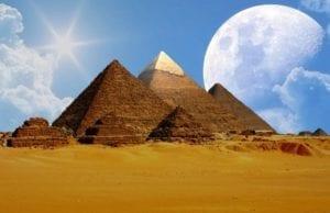 【ピラミッドの不思議】99%の人類が知らないギザのピラミッド7の事実