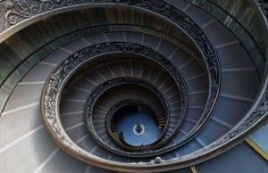 世界にある美しすぎる階段12選【第二弾:ユニーク、奇妙な階段編】