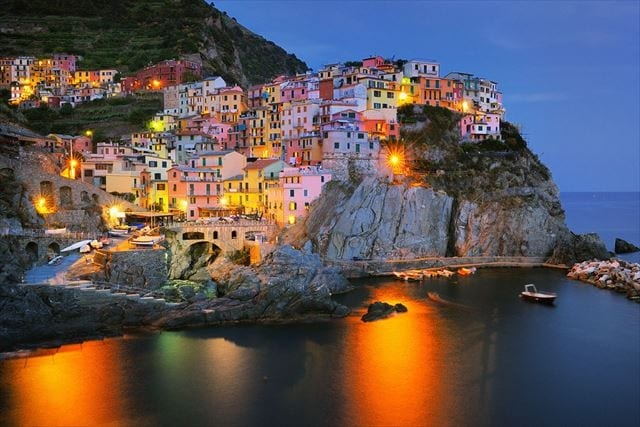 15 yoso walk for Best places to vacation in italy