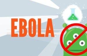 渦中の「西アフリカ」で生活しながら・・・「エボラの猛威」を「3分で分かる図」にまとめました。