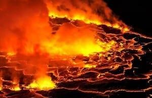 【センター・オブ・ジ・アース】;「地球の内側」に出会える神秘の山「ニーラゴンゴ」