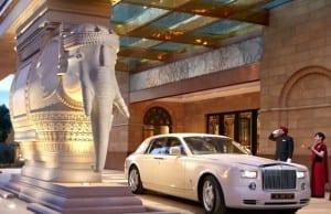 最新ニュース:インドの最高級ホテルが凄い!旅行どころでないおすすめ五つ星?