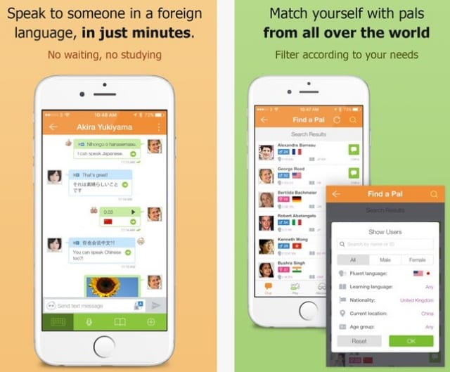 Hello Pal_ Talk To The World on the App Store