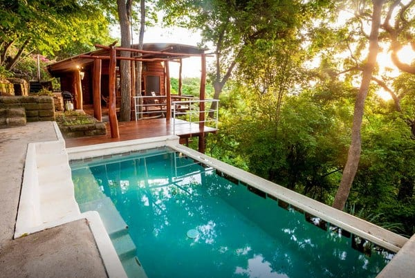 Casa Arbol- Treehouse life in SJDS - Houses for Rent in San Juan del Sur-1