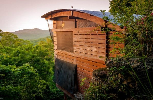 Casa Arbol- Treehouse life in SJDS - Houses for Rent in San Juan del Sur