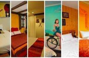 【9日で9カ国】世界一周気分を満喫できる「夢のようなホテル」がバンコクに登場!