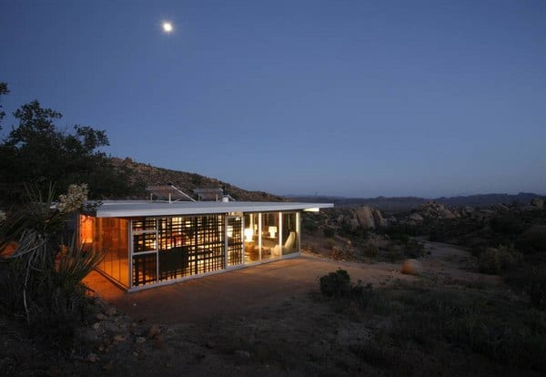 Off-grid itHouse - Houses for Rent in Pioneertown-1