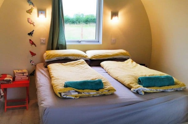 Widget_s Farm Luxury Glamping - Cabins for Rent in Standerwick-2