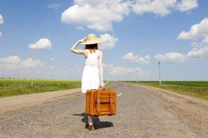 【恐怖サヨナラ】海外旅行の不安と緊張を取り除く7の方法(海外一人旅の手引き)