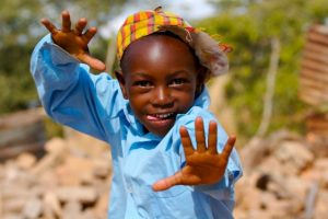 """【99%の日本人が知らない】アフリカの中でも""""超治安が良い""""国5選"""