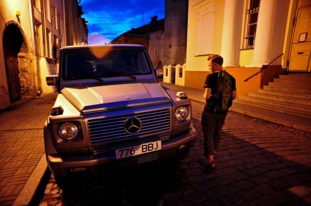 【危険なの?】6ステップで知るエストニア,タリンの治安【安全な観光の極意】