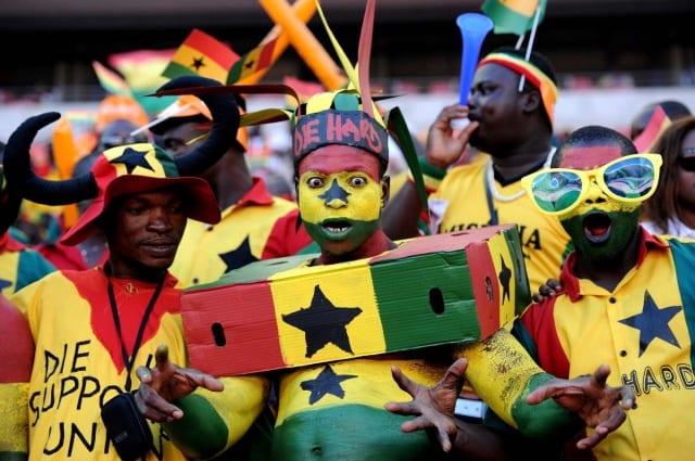 """危険じゃない!アフリカの中でも""""超治安が良い""""国5選"""