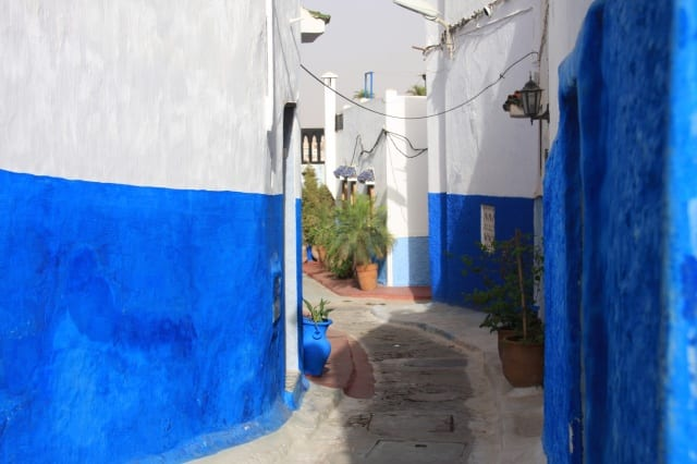 【旅人の9割が知らない】ラバト観光4つの極意(モロッコ在住者が語る) | YOSO-Walk