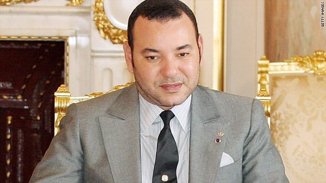 モロッコ国王ムハンマド6世を知る為の4つの衝撃的事実【モロッコの国王】