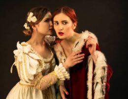 【驚きx恥ずかし】中世ヨーロッパに本当にあった奇妙な風習や流行11選