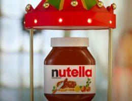 【地球1.8周分の人気?】ヌテラ(nutella)にまつわる興味深い10の事実