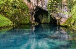 セルビア奥地に眠る伝説の泉?クルパジ・スプリング(Krupaj Spring)